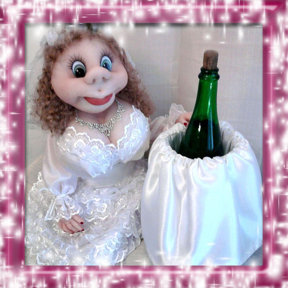 Минибар кукла своими руками 82